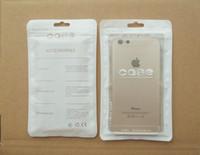 achat en gros de sac à s3 détail-12x20cm claires en plastique blanc sacs package Zipper détail poly pp, pour Iphone 4 5s s4 cas emballage sac Samsung s3