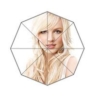 american idol men - Fashion Design Umbrella Custom American Idol Britney Umbrella For Man And Women High quality