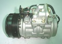 Wholesale AUTO AC COMPRESSOR FOR BENZ W124 W201 W126 DENSO P15C TYPE P15C Pulley pk125m