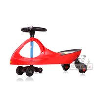 playground equipment - Nontoxic Thickened Children toy Car Playground Toys Kids Swing Car Ride on Cars Children s fitness exercise equipment