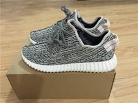 box and - Discount boost pirate black Low Outdoor Shoes Sport Shoes moonrock Running Shoes turtle dove Men and Women Sport Sneaker With Box