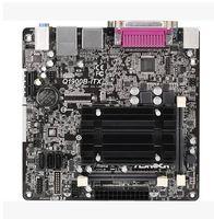 Intel asrock support - ASROCK Q1900B ITX quad core J1900 zero noise Gigabit Ethernet Board