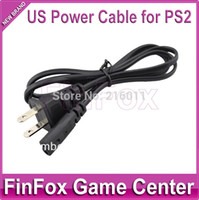 Wholesale a AC Power Cable With US Plug for PS3 Laptop etc