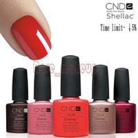 best brand nail polish - 100pcs Hot Brand CN DDiamond Nail Gel Fashion Colors Nail Art Gel Polish Long lasting UV Gel Polish Best ml Dhl