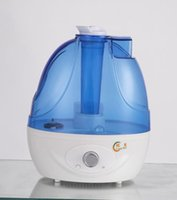 Wholesale Ultra quiet home humidifier humidifier aromatherapy moisturizing spray spray humidifier heating humidifier