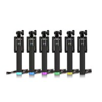 best steel buildings - Best Ultra Compact Foldable QuickSnap Self portrait Monopod Extendable Wireless Bluetooth Self Sticks with built in Remote Shutter for Phone