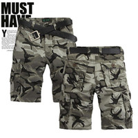 Cheap Camo Cargo Shorts For Mens | Free Shipping Camo Cargo Shorts ...