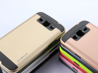 Wholesale VERUS VERGE Dual Layered Anti Shock Shockproof Hard Back Cover Opp Package For Samsung GALAXY Core Plus G350 G530