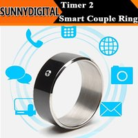 android mobile devices - TimeR Smart Ring for NFC Android WP Mobile Phones Smart Wearable Device Multifunction Magic Band Ring for Samsung NOKIA HTC LG