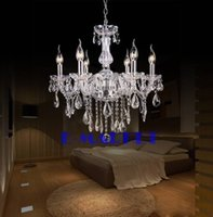 Wholesale New Arrival Chandeliers Fashion Crystal Pendant Lamp Light For Living Room Bedroom V TK0481 A