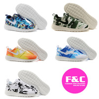 man and women - Nike Roshe Run Men and Women Running Shoes Cheap High quality Nike Roshe Runs Shoes