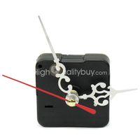 Cheap Hot Quartz Wall Clock Movement Mechanism Repair Parts Kit With 3 Hands DIY Craft