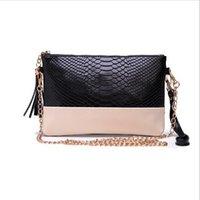 Wholesale Genuine Leather Handbags Fashion Women Leather Handbag Women Clutch Women Handbag Candy Small Bag Mobile Phone Bag Shoulder Bag