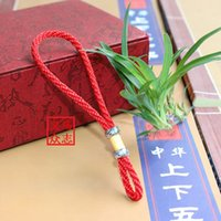 Wholesale Factory car accessories car hanging rope lanyard S