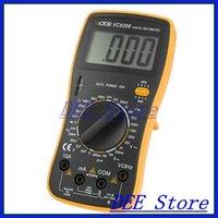 amp housing - Plastic Housing LCD Display Volt Amp Ohm Meter VC9208 Digital Mulitmeter