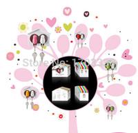 achat en gros de keyring couple maison-Porte-clés Porte-clés + Sifflet + Porte-clés Couples Porte-clés Porte-clés pour les amoureux YSQ14071