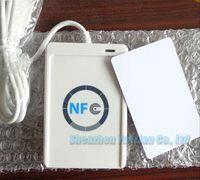 acs controls - Access Control ACS ACR122U USB NFC Tags RFID Contactless Smart Card Reader amp Writer SDK CD