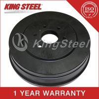 Wholesale Kingsteel Brand New model brake drum EB70B for navara D40
