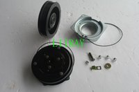 Wholesale AUTO AC COMPRESSOR MAGNETIC CLUTCH FOR DKK PK V ASSY