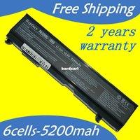 Wholesale Laptop Battery For Toshiba Satellite M55 S331 M55 S3311 Pro A100 Tecra A3 Series A3 A3 A3 A3 A3 A3