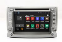 digital tuner - Android Car DVD Player GPS Navigation for Hyundai H1 H Grand Starex iMax i800 H300 with Radio BT USB Stereo Core