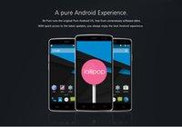 Cheap Original Ulefone Be Pure 5.0 inch 1280x720 Screen MTK6592m Octa Core Android Mobile Phone 1GB RAM 8GB ROM 13.0MP Camera GPS 3G WCDMA