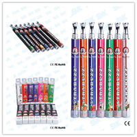 Wholesale Disposable Starbuzz Ehookah Electronic Cigarette Portable E Shisha Pen Puffs Metal Drip Tip E Hookah Shisha Flavors E Cig E Cigarette