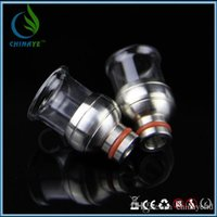 best electronics stores - China products best vape store drip tip electronic cigaret drip tip buy it now at wide bore drip tip