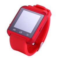 best touch screen remote control - U8 smartwatch phone Best wearable tool with quot touch screen bluetooth Altimeter wristwatch for iPhone Samsung HTC Android Phone