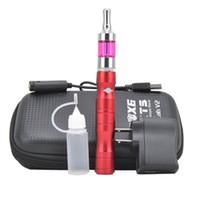 accept paypal - EGO Vapor ecig X6 electronic cigarette zipper kits battery with Protank atomizers vape kit accept Paypal