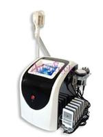 cavitation cellulite - Top quality Cryolipolysis Fat Freeze Slimming Machine Vacuum Cryo Lipolysis Lipo Laser Cavitation RF Cellulite Reduction weight loss machine