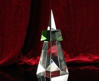Wholesale K9 crystal trophy crystal award sports goods