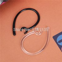 Wholesale Scolour pc Ear Hook Loop Clip Replacement Bluetooth Repair Parts One size fits most mm