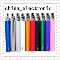 ego battery - ego t battery ce4 for electronic cigarette Ego Battery ego T CE4 Electronic Cigarettes Battery mah