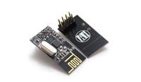 wireless transceiver module - 2 GHz radio module NRF24L01 Wireless wireless transceiver module for Arduino M pieces