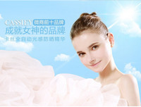 Wholesale Switzerland Kasi pale light feeling sunscreen moisturizing sunscreen isolation makeup before the milk
