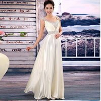 affordable women fashion - 2016 Dark Green Evening Dresses A line Sequins Beading Formal Prom Gowns Spaghetti Stain Zipper Back Dresses for Women Affordable