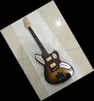 best brand guitar - Best Guitar Brand New Electric Guitar Sunburst VOS JAGUAR Guitar Top Quality