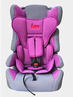 Wholesale Top Quality Child Baby Car Safety Seat Chair Belt Seat for Baby KG Optional Colors Kid Protection and Retail