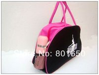 Wholesale New arrival adult women s exquisite canvas dance Yogo accessory shoulder tote bag