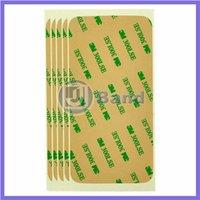 Wholesale Premium M Pre Cut Sticker Adhesive Double Side For iPhone G inch Glass Lens Digitizer Repair Parts