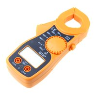 Wholesale MT Digital Meter Multimeter Clamp multimeter freeshipping dropshipping