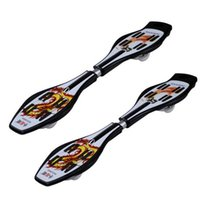 Wholesale ABS Skate Board Outdoor Sports Kick Scooter XLM