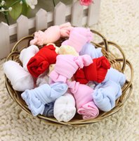 suits for 4 year old boys - pairs Newborn Baby Walker Socks Candy Color Baby Boys and Girls Socks Suit For years old EX041