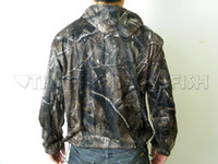 Wholesale New Camo Sunscreen Camouflage Hunting Clothing Fishing Military Uniform Waterproof And Breathable Jackets