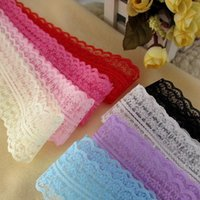stretch lace trim - Width cm yards Non Stretch Lace High Quality Lace Fabric LC Non