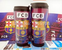 Wholesale Fans articles Barcelona team insulation Cup