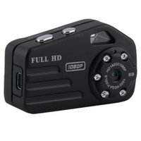 battery stabilizer - Mini DV P MP Camera HD DVR Camcorder Night Vision Video Recorder tinyaa freeshipping