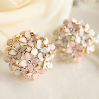 Cheap stud earrings Best alloy earrings