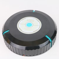 Wholesale Auto Vacuum Cleaner Robot Microfiber Smart Robotic Mop Automatical Dust Cleaner cm